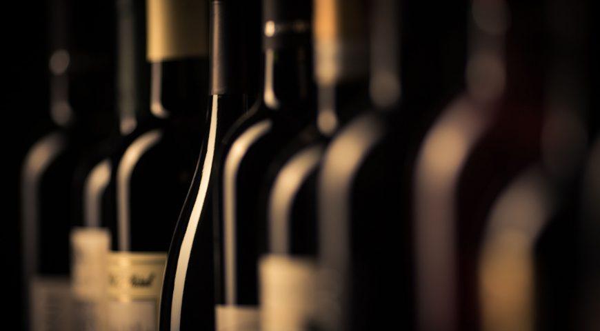 Le vin peut être un cadeau prestigieux