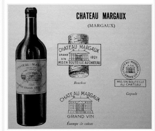 Château Margaux 1787