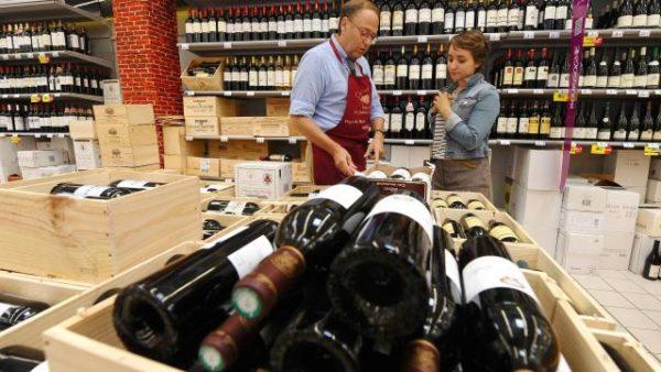 Comment acheter du vin