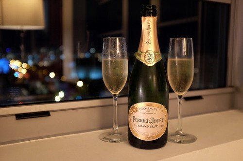 Perrier - Jouet Champagne
