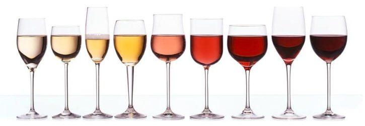 Quel verre pour le vin ?