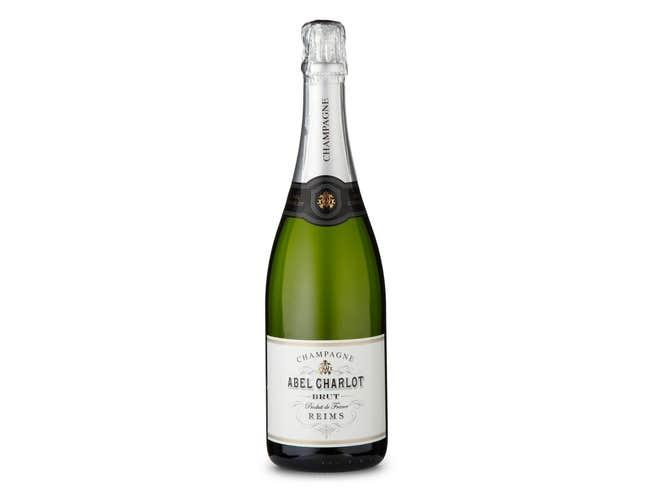 Champagne Abel Charlot