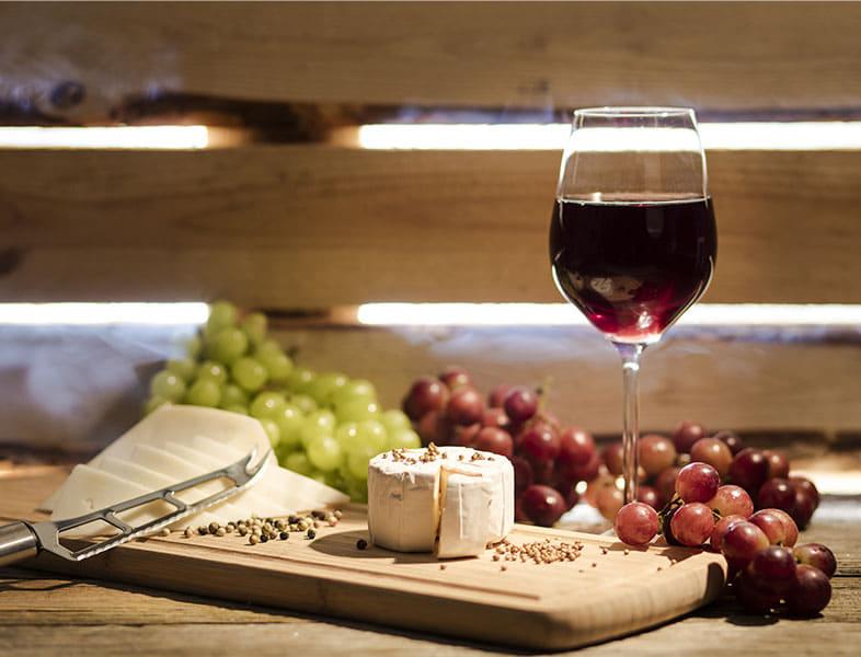 Quel type de vin rouge ?