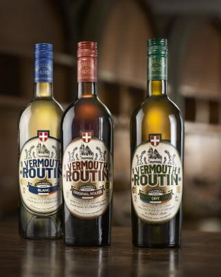 Explorer les styles de vermouth