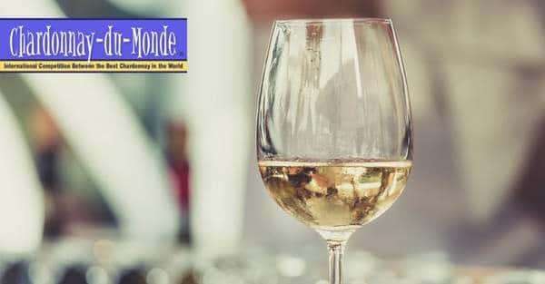 28e concours annuel des meilleurs Chardonnay du Monde