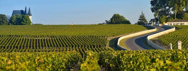 Vin de Bordeaux Medoc